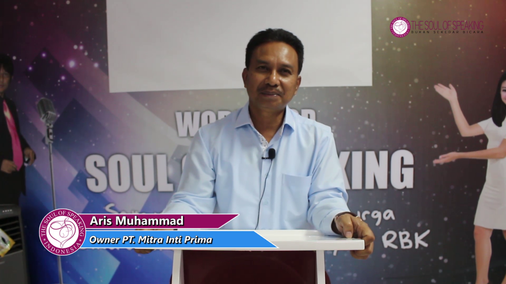 Aris Muhammad